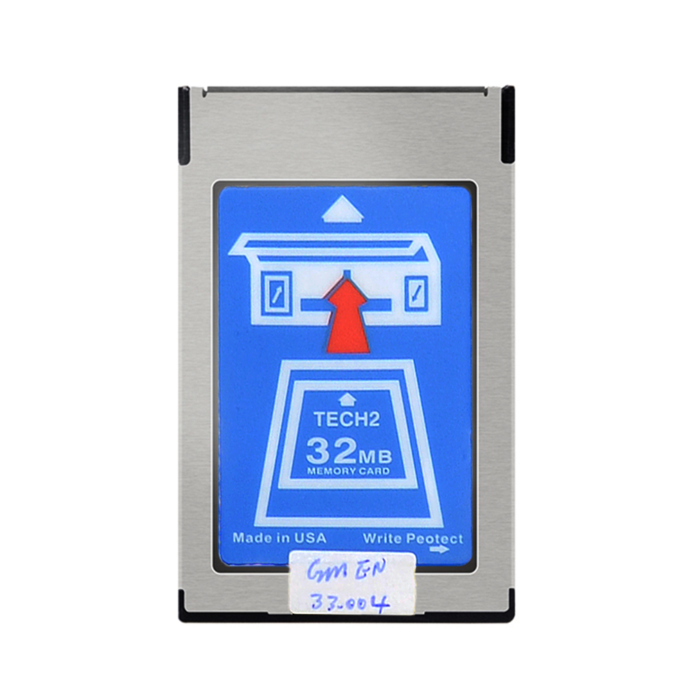 Best Quality Tech2 for GM Diagnostic Scanner For  GM/SAAB/OPEL/SUZUKI/ISUZU/Holden