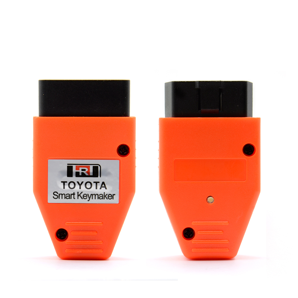 Key maker OBD for 4C 4D Chip key programmer Toyota Smart Key maker OBD for 4D chip