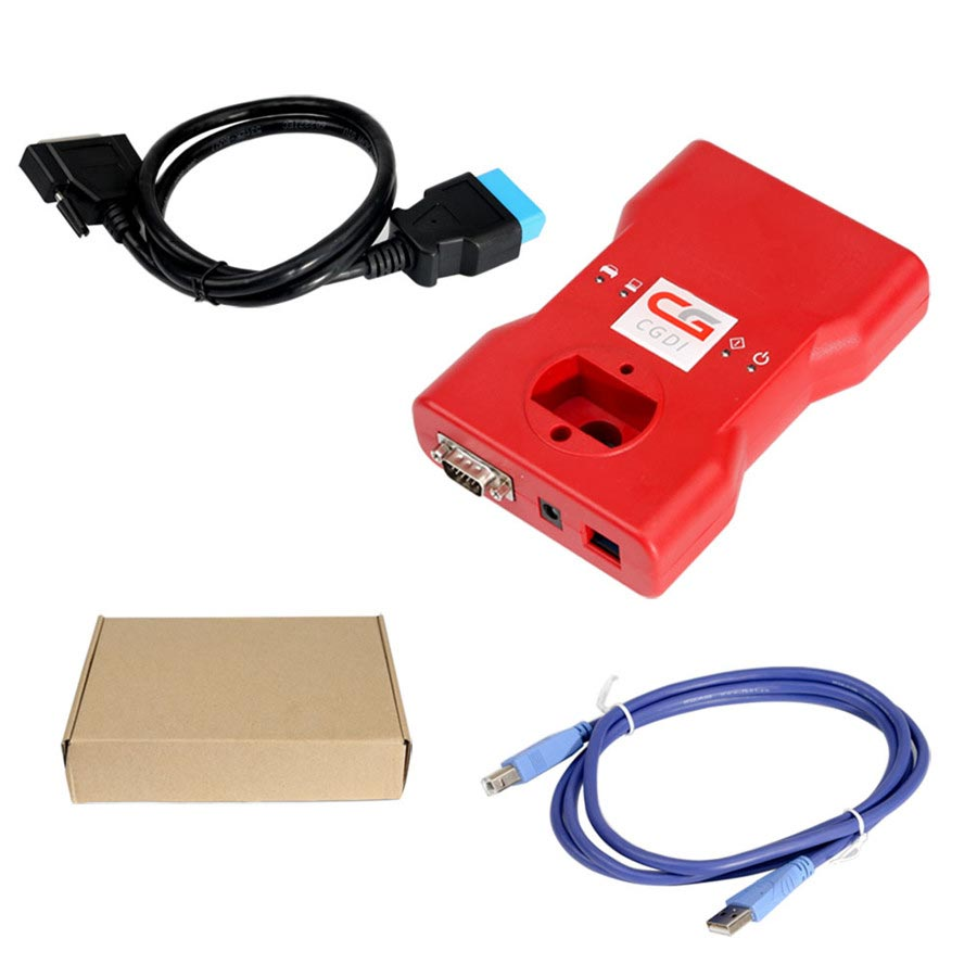 2017 New CGDI Prog BMW MSV80 Auto key programmer + Diagnosis tool+ IMMO Security 3 in 1